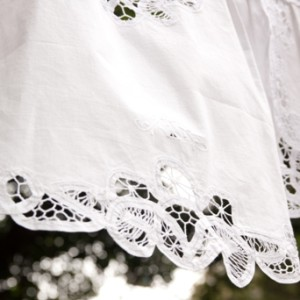 窗紗與短帘