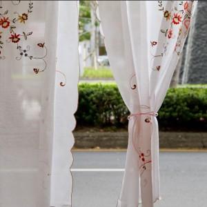 窗簾與門簾