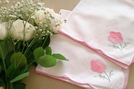 貼布繡蕾絲產品
