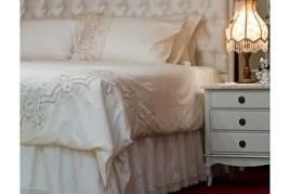 各式蕾絲寢具